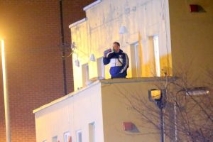 Man in Chatham Police stand off remanded after  pleaded guilty to ten offences