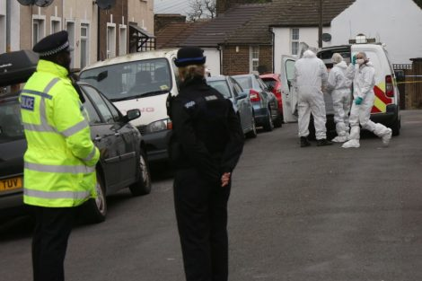 murder investigation launched in northfleet after man is bludgeoned to death 10