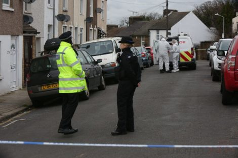 murder investigation launched in northfleet after man is bludgeoned to death 12