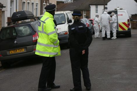 murder investigation launched in northfleet after man is bludgeoned to death 13