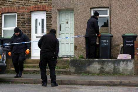 murder investigation launched in northfleet after man is bludgeoned to death 2