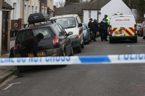 murder investigation launched in northfleet after man is bludgeoned to death 3