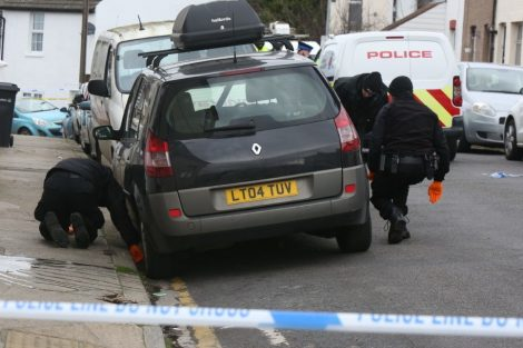 murder investigation launched in northfleet after man is bludgeoned to death 5