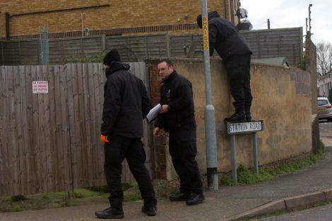 murder investigation launched in northfleet after man is bludgeoned to death 7