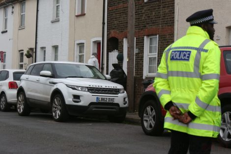 murder investigation launched in northfleet after man is bludgeoned to death 8