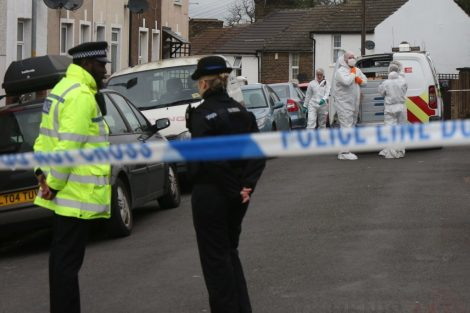 murder investigation launched in northfleet after man is bludgeoned to death 9