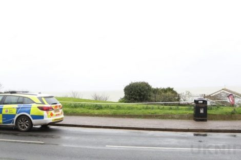 teenager dies after being washed ashore in herne bay 11