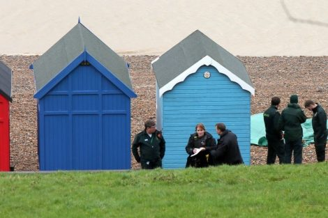 teenager dies after being washed ashore in herne bay 13