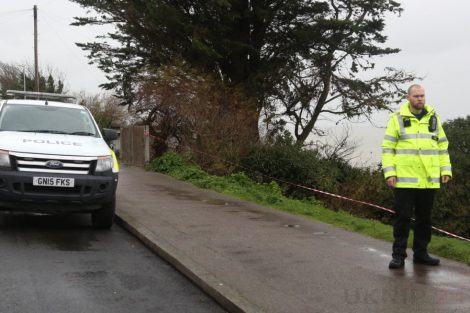teenager dies after being washed ashore in herne bay 14