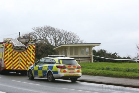 teenager dies after being washed ashore in herne bay 5