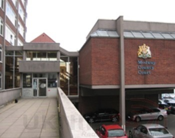 two in court after thefts from cars in margate
