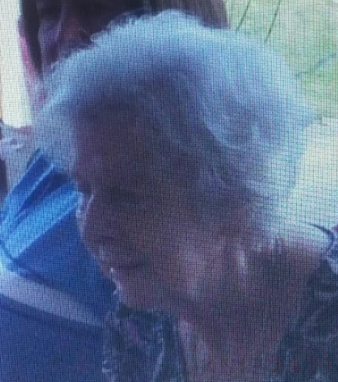 vulnerable pensioner who went missing during storm dennis