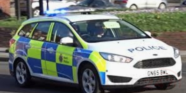 witnesses to a burglary are being sought after cash was reported stolen at a home near new romney