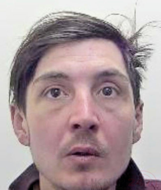 A burglar who stole more than £7,000 worth of goods in six months has been jailed