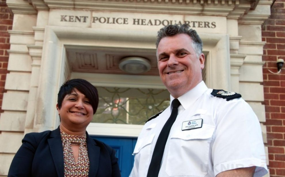 a dedicated team of police officers targeting burglars robbers and repeat offenders have reached a landmark 1000th charge just over a year after launching