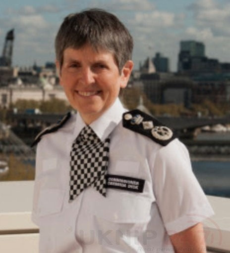 commissioner cressida dick reassured londoners that the metropolitan police will continue to deliver the service they expect following the outbreak of covid 19