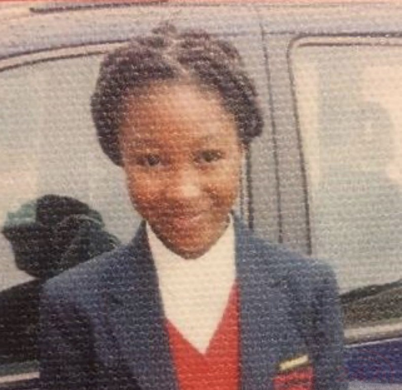concerns for 12 year old missing school girl from bexleyheath