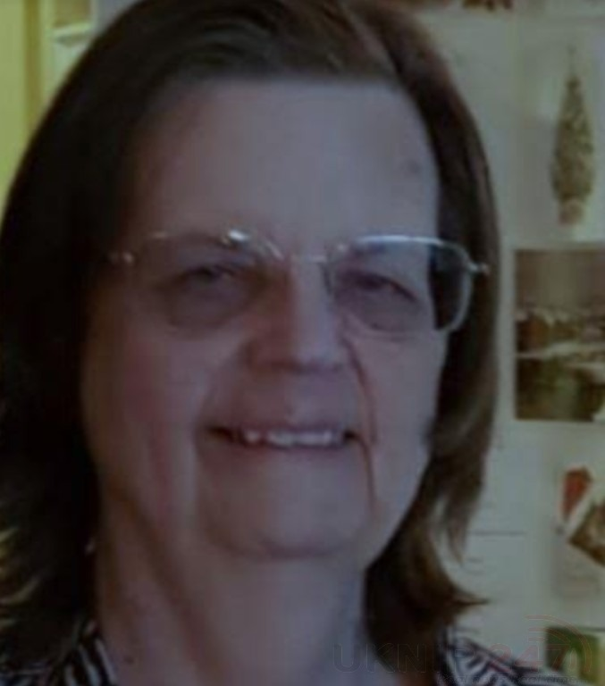 information is sought to help locate a 71 year old woman who is believed to be in gravesend or dartford