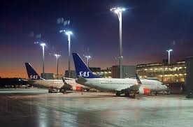 norwegian airports has announced the closure of nine small airports