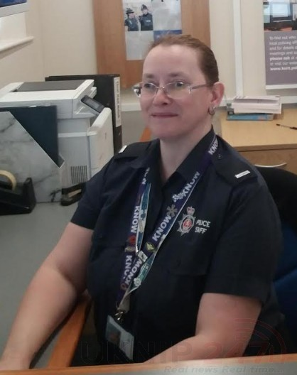 residents in deal are benefitting from a more efficient and accessible service from kent police
