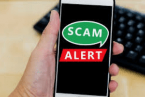 west kent pensioners targeted by fake bank telephone calls