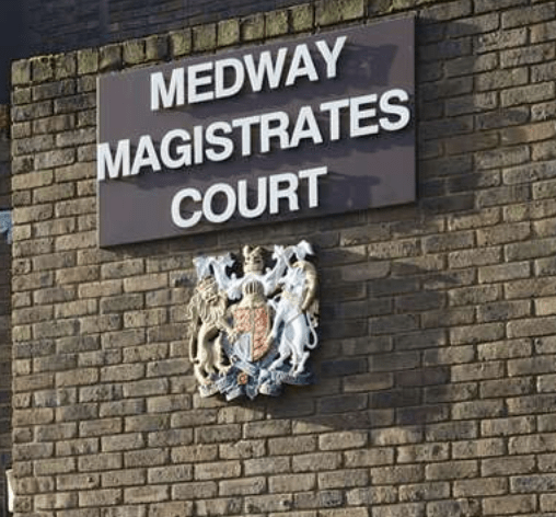 a man has been charged with assaulting an emergency worker over an allegation he coughed at a police officer and said he had covid 19 symptoms