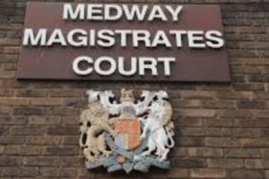 burglary remanded after jewellery stolen from gillingham home
