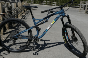 Charges have been brought against a man suspected of stealing mountain bikes from Bedgebury Pinetum near Tunbridge Wells