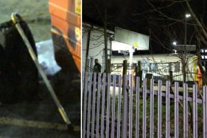 fatal accident at eden park station to be investigated by rail accident investigation branch