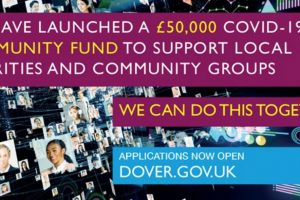 grants provide financial lifeline to local community and voluntary projects