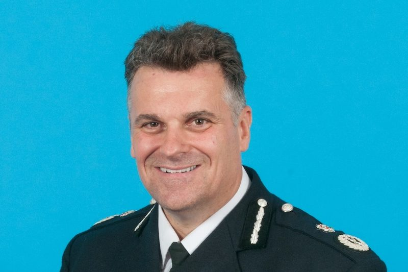 kent police chief urges against complacency in fight against covid 19