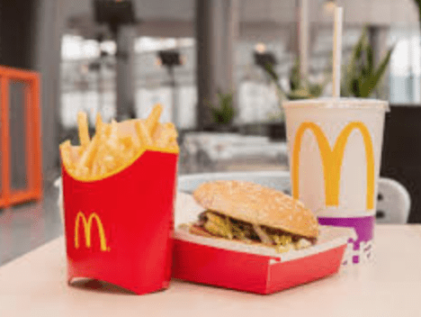 mcdonalds to re open in uk in may but only for drive thru and delivery