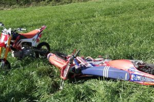 motorcyclists are being reminded to ride responsibly and lawfully or risk having their bikes seized