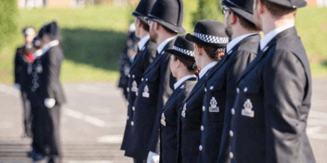 officers staff and volunteers invited to return to kent police