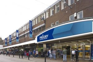 seven charges have been made against a woman after kent police was called to a shoplifting incident in dartford