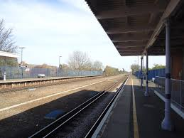 wanted man charged with railway staff attack