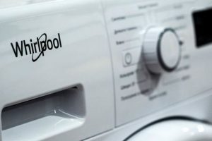 whirlpool to recall a further 55000 washing machines
