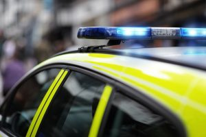 witnesses are being sought following a collision in thanet which left a man injured