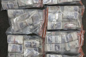 200k found in kent police vehicle stop