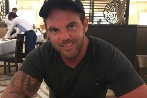 a man has been charged with murder of danny pearce