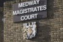 A man who spat at an NHS worker who was trying to help him has been jailed for five months