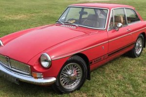 an appeal for information has been issued after the theft of a classic car in sevenoaks