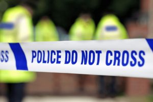 Assault charges have been made against a man following a disturbance at a private address in Folkestone