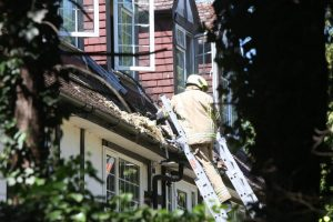 fire crews save converted bungalow in maidstone 4