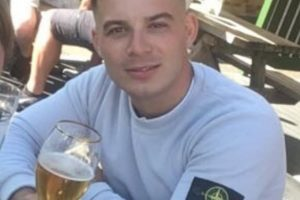 first picture of east farleigh man charged with the murder of maidstone father
