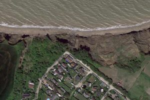 further landside takes place on the isle of sheppey