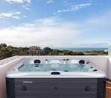two men have been arrested after hot tubs were stolen during a break in in whitstable
