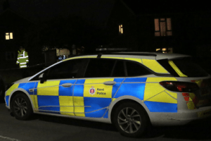 witnesses are being sought after teenager is stabbed in maidstone