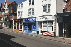 witnesses are sought following a robbery in ramsgate during which a mans clothes were stolen