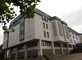 a suspected burglar has been charged with 10 offences in gillingham